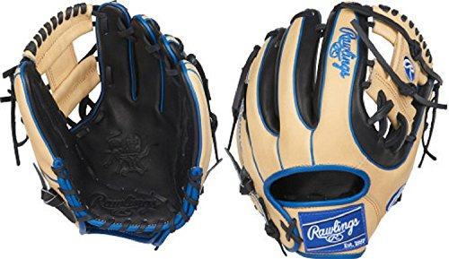 Rawlings PRO312-2BCR Heart of the Hide ColorSync 11.25