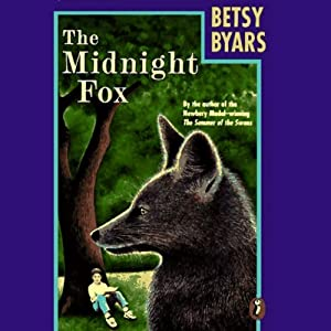 Midnight Fox Audiobook
