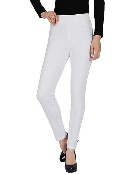 la vendita di scarpe sito affidabile negozio di sconto DISHANG Pantaloni da Yoga da Donna, Elasticizzati, Aderenti, con ...
