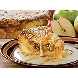 Cinnamon Apple Danish Bread Pudding