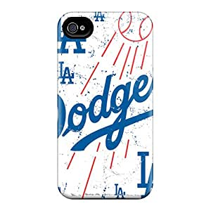 Great Cell-phone Hard Covers For Iphone 6 (bQi4489AGmt) Custom Nice Los Angeles Dodgers Image