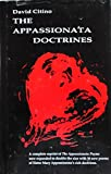 The Appassionata Doctrines, David Citino, 0914946579