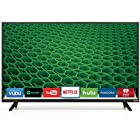"Vizio D40f-E1 1080p 40"" Smart LED TV, Black (Certified Refurbished)"