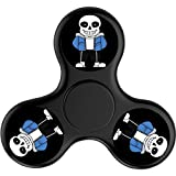 Lovely Hand Toy undertale sans Fidget Spinner Toy Stress Reducer