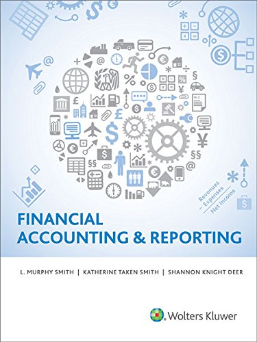 Financial Accounting and Reporting (2014)