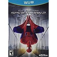 El asombroso Spider-Man 2 - Wii U