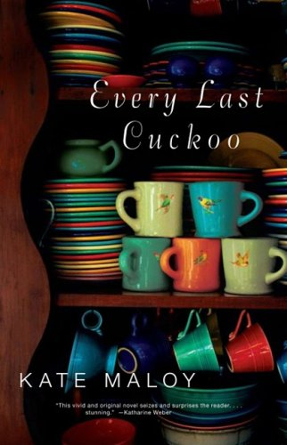 Every Last Cuckoo: A Novel ebook