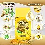 Happylife Hot 10 Pcs. Soap 80 G. Ginseng Herbal