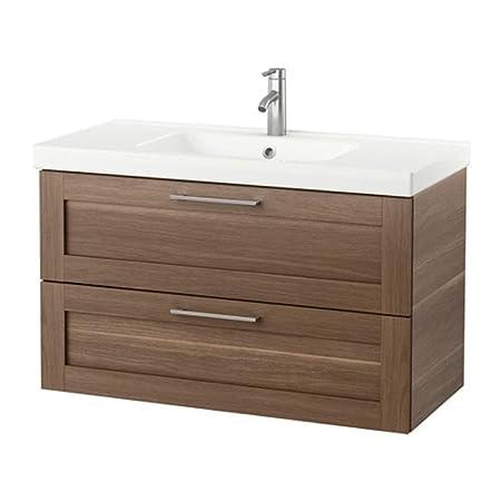 Ikea 491.860.25 - Mobiletto per lavello Godmorgon/Odensvik ...