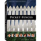 Picket Fences - Season 1 by 20th Century Fox