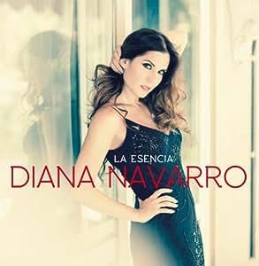 Esencia by Diana Navarro (2013-08-03)