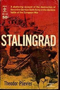 Paperback Stalingrad Book