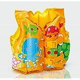 Intex Fun Fish Child Swim Vest Inflatable Kids Life Jacket - #59661