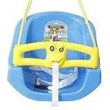 Lehar Baby n Toddler Swing (Blue)