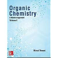 Organic Chemistry: A Modern Approach - Vol. I