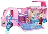 Barbie Houses