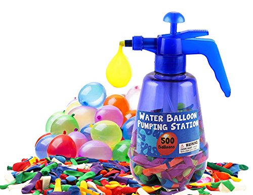 water balloon pump - 3