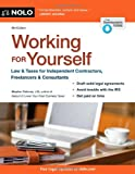 Working for Yourself, Stephen Fishman, 1413319815