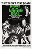 """Night of The Living Dead Movie Poster 24""""x36"""""""