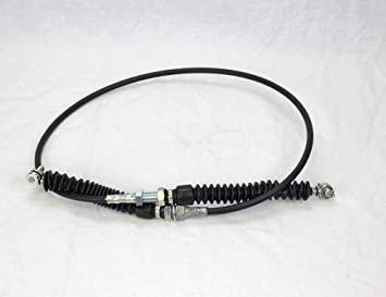 Dudubuy NEW Gear Selector Shift Cable Replace CAN-AM Commander 800 800R Maverick 1000R 707000775