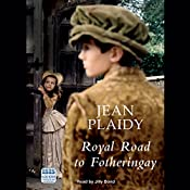 Royal Road to Fotheringay | Jean Plaidy