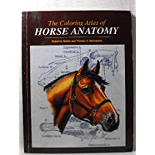 Coloring Atlas of Horse Anatomy