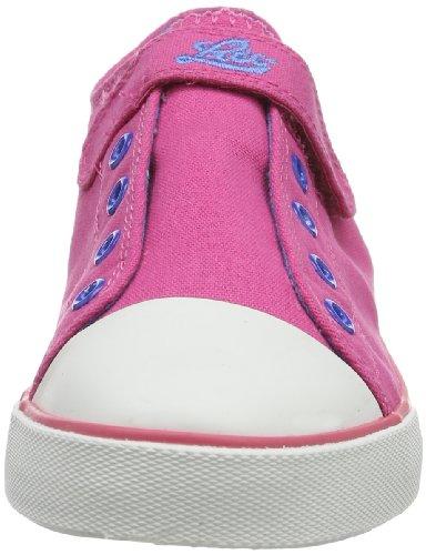 Lico Fly Low Vs - Zapatillas Pink/Blau