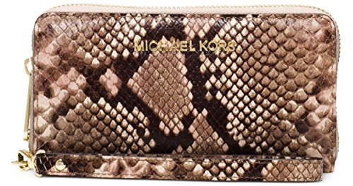 Michael Kors Animal Print Handbags - 9