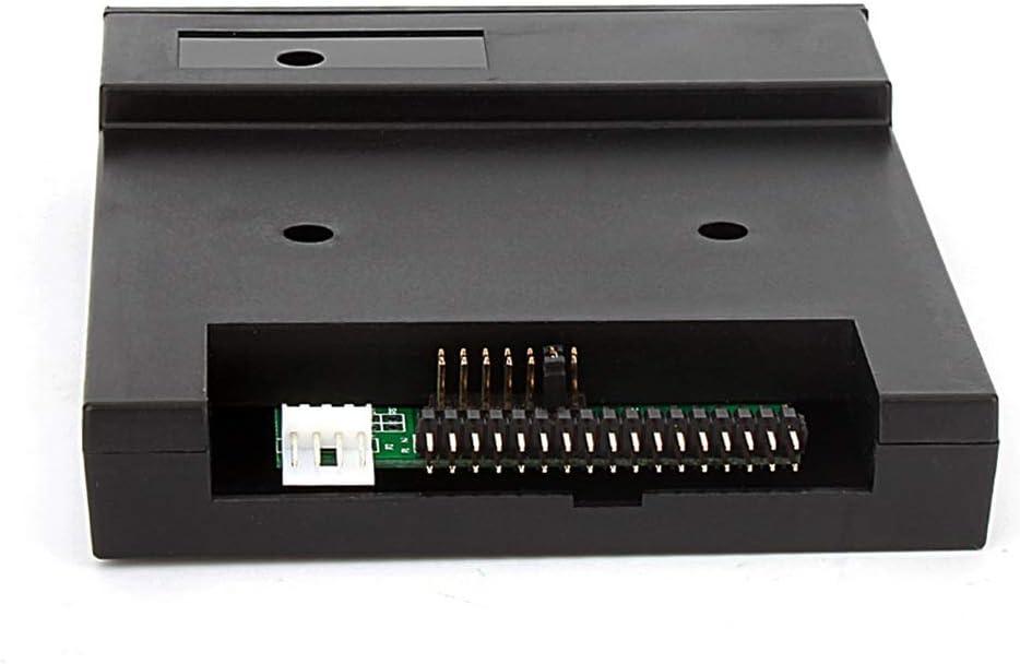 Jadeshay Simulaci/ón del simulador de la Unidad de Disquete USB para el Teclado Musical 3.51000