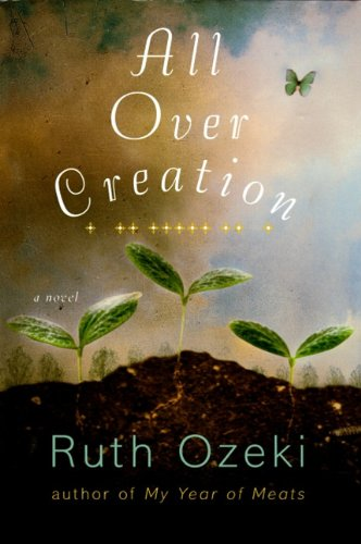 Read Online All over Creation: Library Edition PDF Text fb2 book