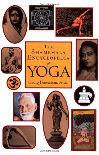 Download Shambhala Encyclopedia of Yoga PDF