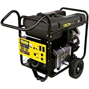 Generac 4583 Ultra Source 17,500 Watt Portable Generator (CARB Compliant) (Discontinued by Manufacturer)