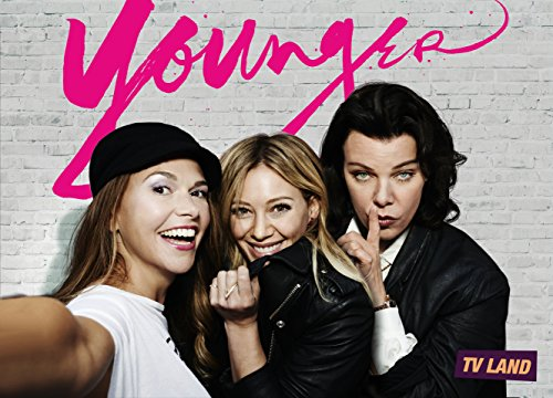 Younger: I'm With Stupid / Season: 1 / Episode: 9 (2015) (Television Episode)
