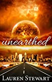 Unearthed (The Heights Book 2)