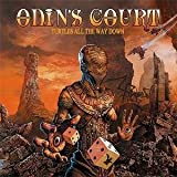 Odin's Court - Turtles All the Way Down by Odin's Court (2015-05-04)