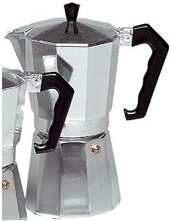 19/x 12,5/x 0,2/cm Bialetti 0800403 Filter f/ür Espressokocher Edelstahl//wei/ß