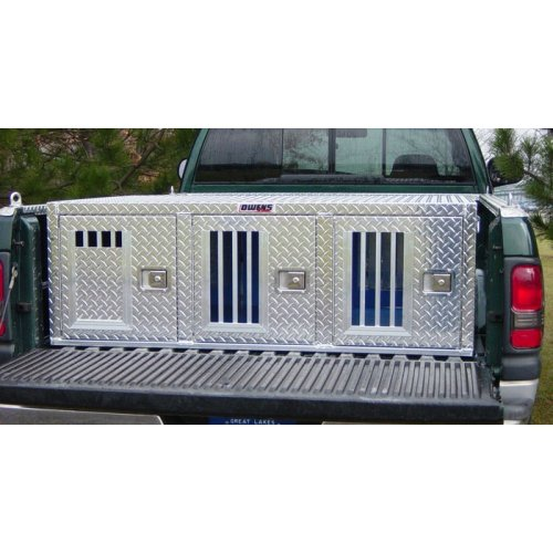 Owens (55075) Dog Box by Owens