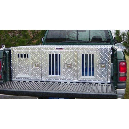Owens (55075) Dog Box