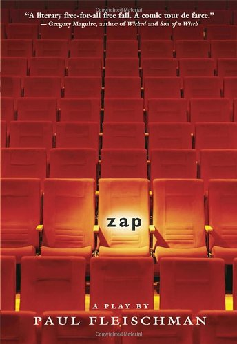 Zap: A Play