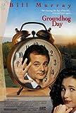 Groundhog Day Movie Poster 24x36