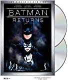 Batman Returns (Two-Disc Special Edition) (Widescreen) [Import]