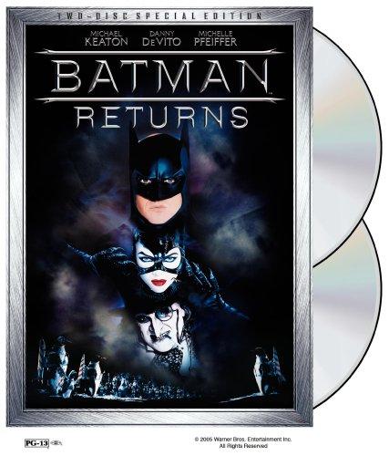 (Batman Returns (Two-Disc Special)