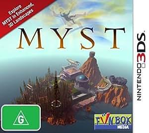 Myst [Importación francesa]