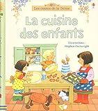 La cuisine des enfants - Les contes de la ferme