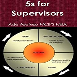 5S for Supervisors