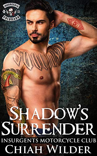 Shadow's Surrender Book Cover