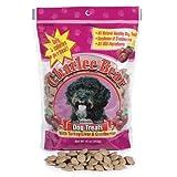 Charlee Bear Dog Treat, 16-Ounce, Liver/Cran, My Pet Supplies
