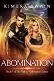 Abomination (The Path to Redempton Book 1)