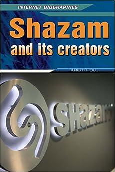 Epub Descargar Shazam And Its Creators