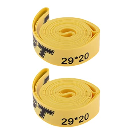 "26/"" 20mm Cycling Bike Tire Tyre Liner Inner Tube Protector Anti-Puncture Kit"